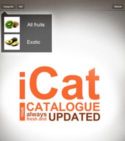 iCat App